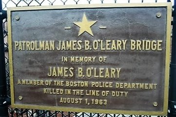 The Run To Remember James B. O'Leary For The MLEMF